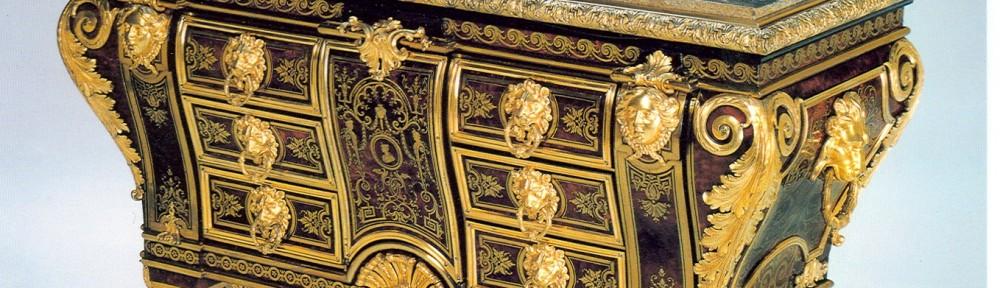 François Linke (1855 1946) The Belle Epoque Of French Furniture